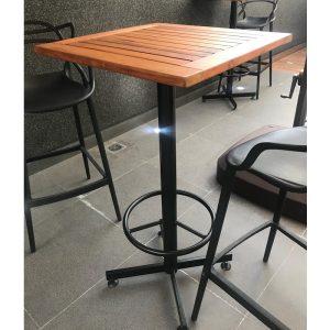 Mesa de bar- arkideck